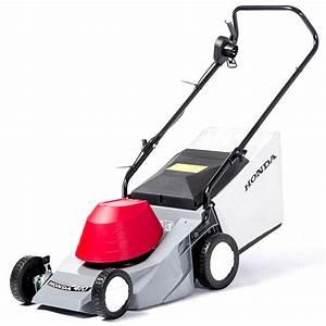 Tondeuse A Gazon Honda : test honda hre 410 comparatif tondeuse gazon ufc que ~ Melissatoandfro.com Idées de Décoration