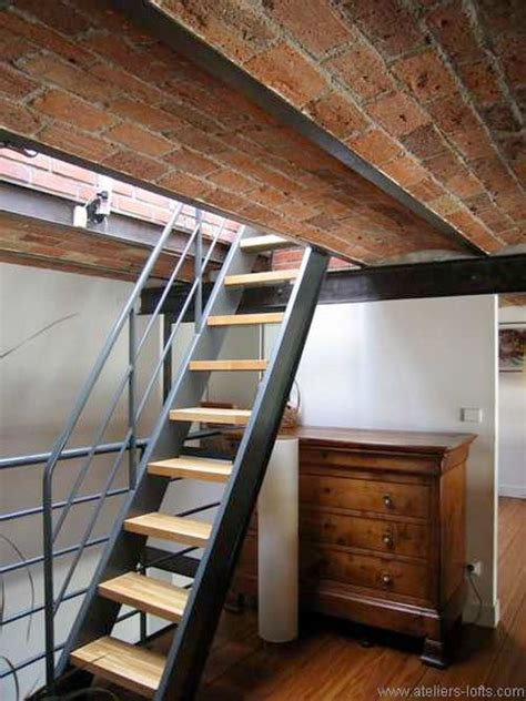 stair design ideas  organize  loft loft stairs