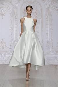 White tea length wedding dresses dress ty for White tea length wedding dress