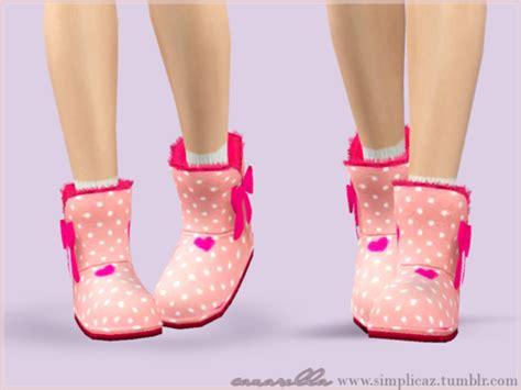Shoes, Shoes, Shoes! Tsr Donation Pack 76
