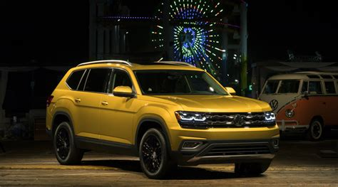 atlas volkswagen white when will the 2018 volkswagen atlas be available