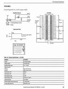 Allen Bradley 1756 Of8 Wiring Diagram Sample