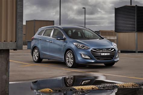 Hyundai I30 Tourer Review Caradvice