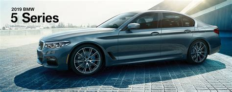 2019 Bmw 5 Series by 2019 Bmw 5 Series Gainesville Fl