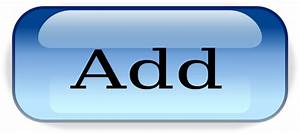 Add Button.png Clip Art at Clker.com - vector clip art ...