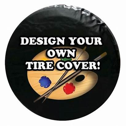 Spare Tire Custom Own
