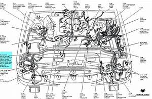 Engine Diagram 8 Ford Escape Up Engine Diagram 8 Ford