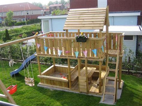 Spielgerät Kinderspielhaus Spielturm Schaukel Rutsche