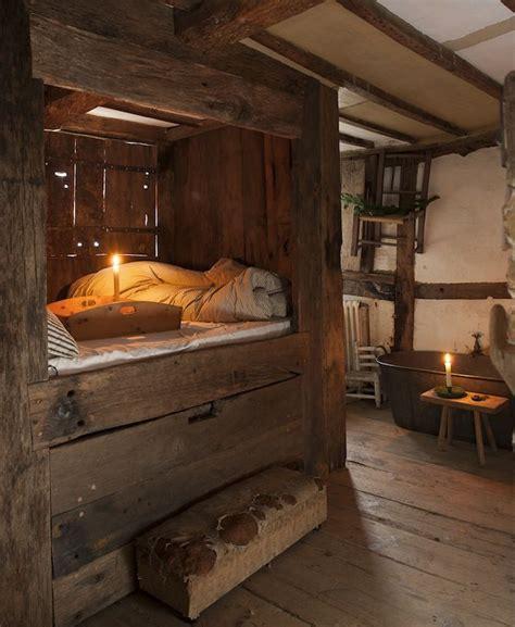 71 best Primitive/Rustic/Farmhouse/Vintage Bedroom Ideas