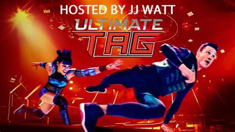 ultimate tag