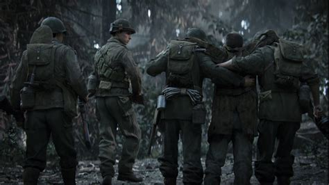 imagenes call  duty wwii fondos ingame limit gamers