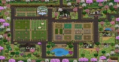 Valley Farm Dream Reddit Height