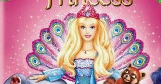 mewarnai barbie  island princess mewarnai gambar barbie
