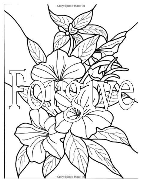 Amazon.com: Inspirational Adult Coloring Book - Peace Hope
