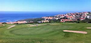 Mossel Bay Golf Course Home of British Open Champion ...