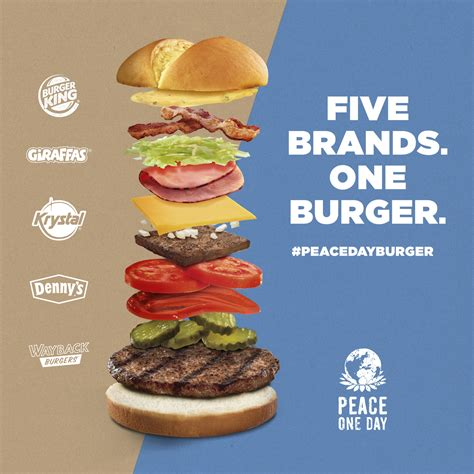 Burger King Teams With Denny's, Krystal & Others To Create ...