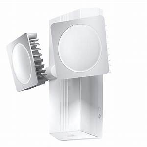 Led Spots Außenbeleuchtung : osram noxlite smart double spot au enbeleuchtung 2x 7w ~ Sanjose-hotels-ca.com Haus und Dekorationen