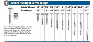 Kreg Deck Jig by Length Of Screws Kreg Owners Community