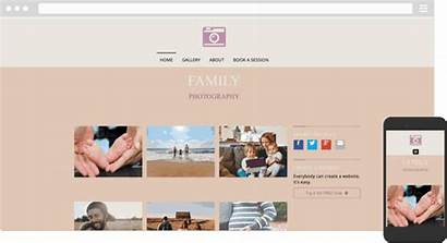 Simplesite Themes Examples
