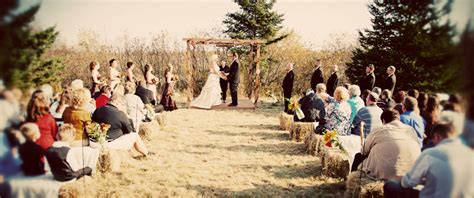 minnesota diy farm wedding rustic wedding chic