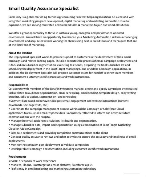 10+ Quality Assurance Job Description Templates  Pdf, Doc. Sweet 16 Party Planning Template. Invoice Tempaltes Picture. Happy Birthday Word Template Image. Sample Of Manager Resumes Template. Car Wash Proposal Template. Thesis Example For Argumentative Essays Template. Sales Resume Templates Free Template. Sample Of Event Announcement Email Sample