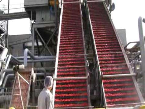 heinz factory  video