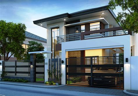 Minimalist Exterior Home Design Ideas by Minimalist Home Design Perfectly Balancing Modern Living