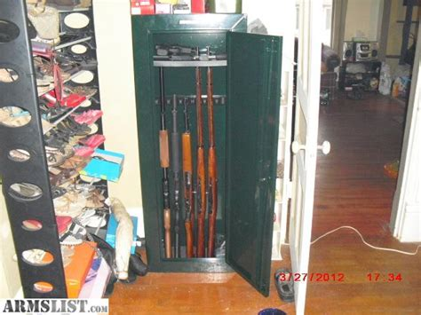 Stack On Security Cabinet Accessories by Armslist For Sale Steel Security Stack On 8 Gun Cabinet