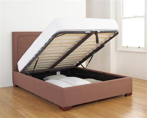 Artisan 4ft 6 Double Ottoman Bed Linen