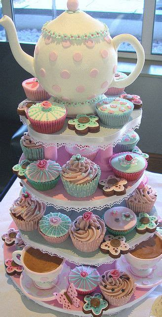 teapot cake tutorial   easy video instructions