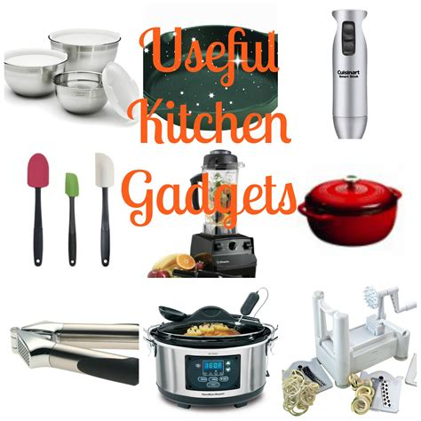 gadgets cuisine the cooking class files part 4 useful kitchen gadgets