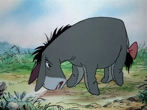 How To Serve Your Office Eeyore