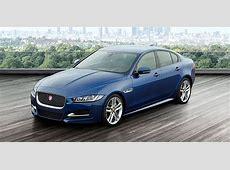 Jaguar XE 20 diesel to launch before April end Autocar