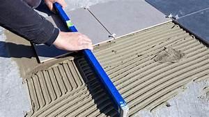 Beton Estrich Verlegen : terrassenplatten auf beton verlegen tipps f r heimwerker ~ Frokenaadalensverden.com Haus und Dekorationen