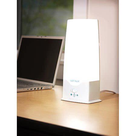 spectrum light therapy verilux happylight 6000 spectrum light therapy system