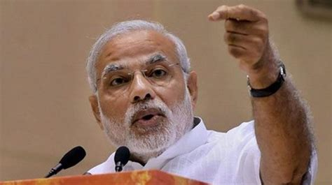 Resume Of Pm Narendra Modi by Prime Minister Narendra Modi Advises Self Regulation By