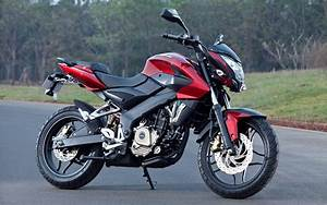 Wallpapers  Bajaj Pulsar 200 Ns Wallpapers