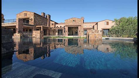 Arizona's Most Expensive Luxury Homes 25 Million
