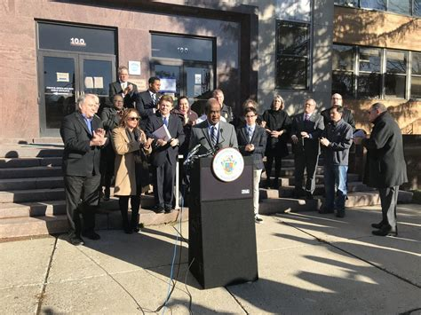 Montgomery Co Leaders Call For Stricter Gun Laws