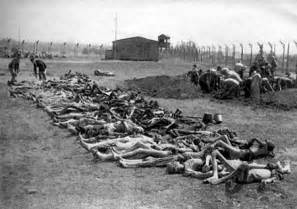 Nazi Concentration Camp Victims