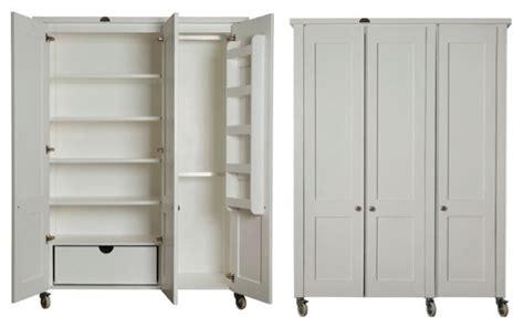 Standing Wardrobe by Introducing Milestone Kitchens Free Standing Wardrobes