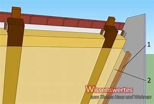 Dach Dämmen Ohne Unterspannbahn : d mmung dach altbau dach d mmen von innen haus ~ Lizthompson.info Haus und Dekorationen