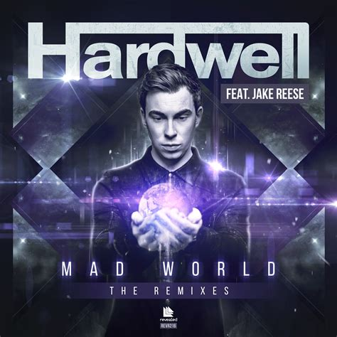 Hardwell (REVR216)