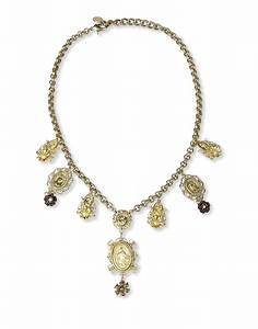 Dolce & gabbana Necklace in Gold
