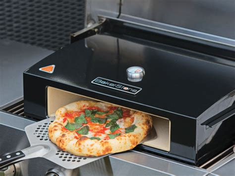 pizza box ofen bakerstone pizza oven box outdoor cooking