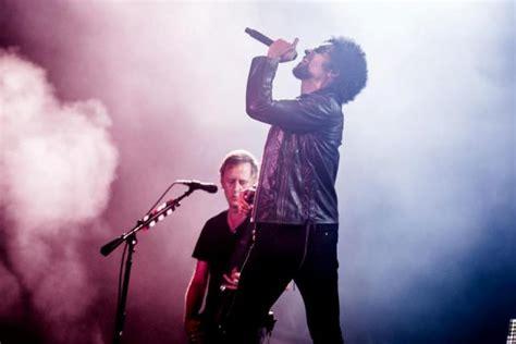Alice in Chains celebra a nova fase com um grande show no ...