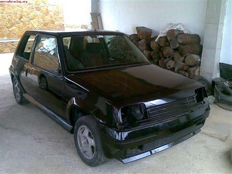 siege 5 gt turbo renault 5 gt turbo tuning usata heritage malta