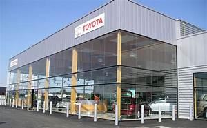 Garage Toyota Metz : b timents industriels et commerciaux constructions bois emg charpente bois lamell coll ~ Medecine-chirurgie-esthetiques.com Avis de Voitures