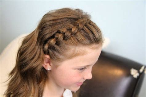 Quick And Easy Summer Hairstyles For Curly/wavy Hair