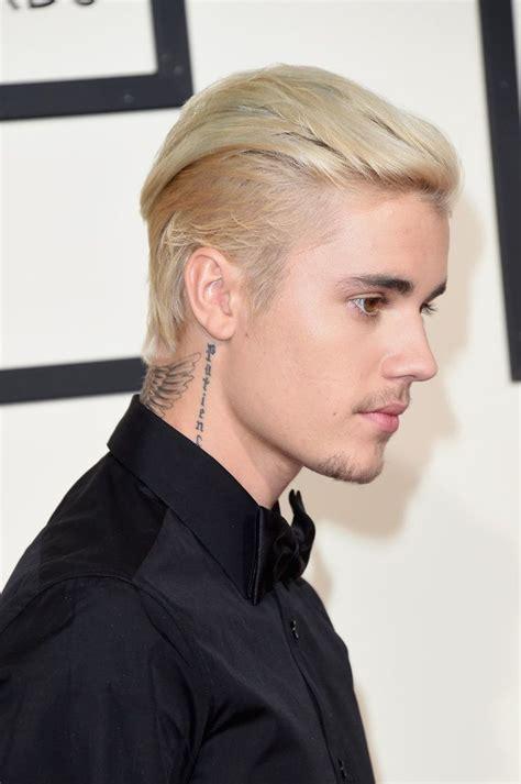 bieber hairstyle  hair